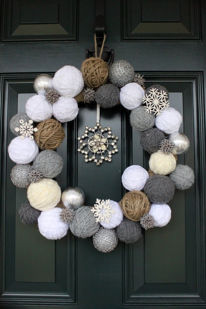 Christmas Countdown : Top 10 Wreaths