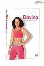 Davina New Fitness DVD