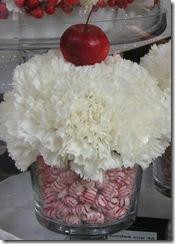 Christmas Candy Shop Carnation Mint Sundaes