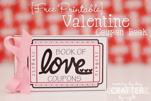 Freebie : Valentines Printables