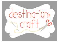 52 Weeks of You : Destination Craft