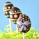 Peanut Butter Easter Eggs Recipe