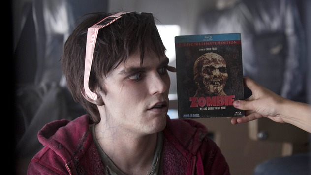 Warm Bodies Review {Movie Review}