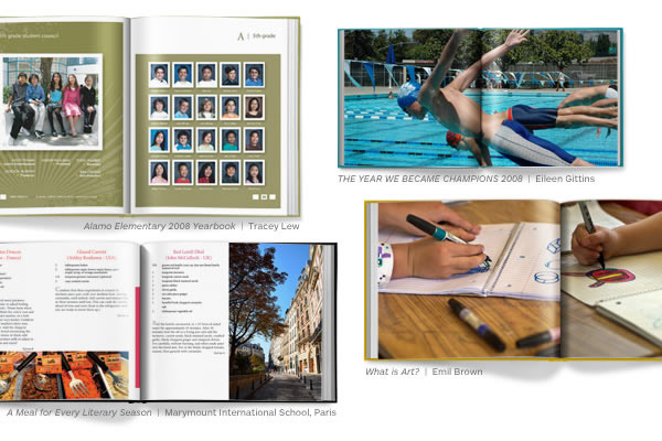 Save up to 20% on your Personalized Blurb Book!