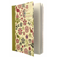 Enchanted Garden A6 notebook