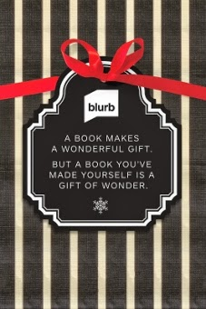 Blurb's 2013 Gift Guide