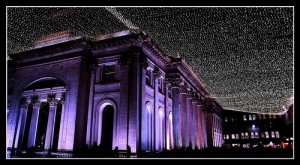 The GoMA Lights