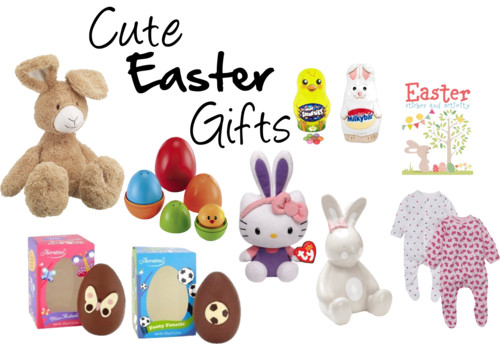 Looking for that perfect Easter Gift?