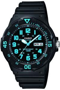 Casio Gents Watch MRW-200H-2BVEF