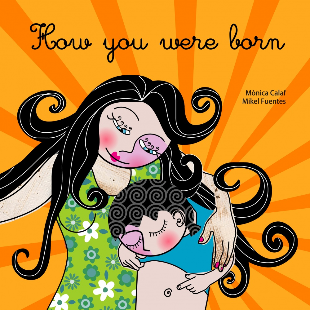 How you were born book review