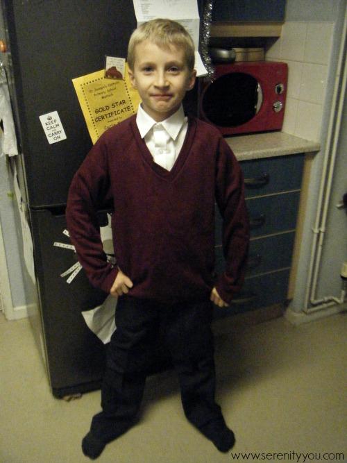 Trutex School Uniform Review