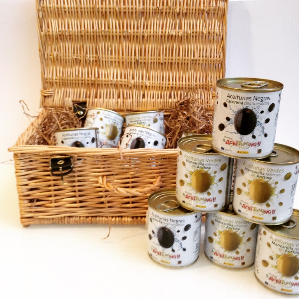 Win an Olive It! Hamper #giveaway