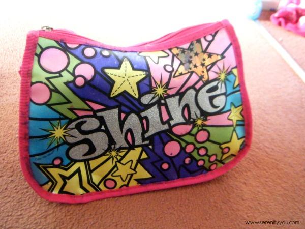 Color Me Mine Hipster Bag - Shine