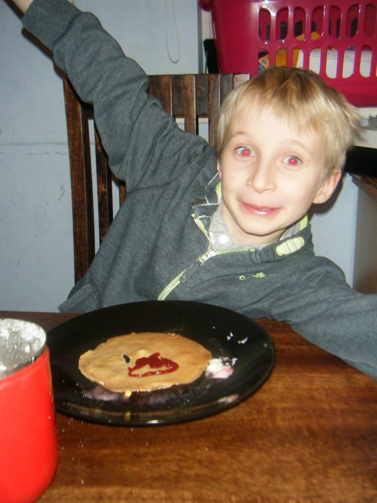 hartleys jam pancakes 4