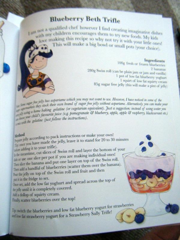 cuddle pirate book 3