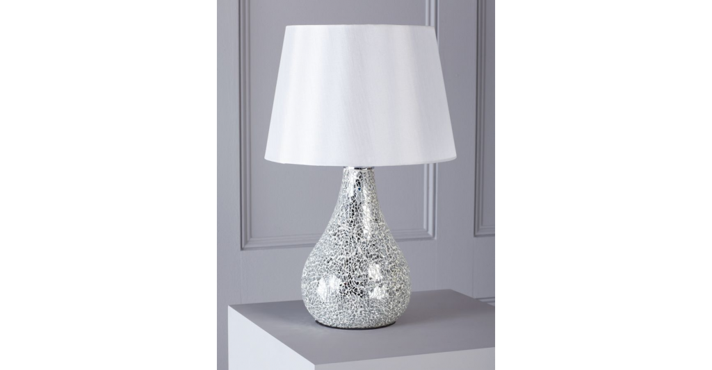 lovely bright table lamp