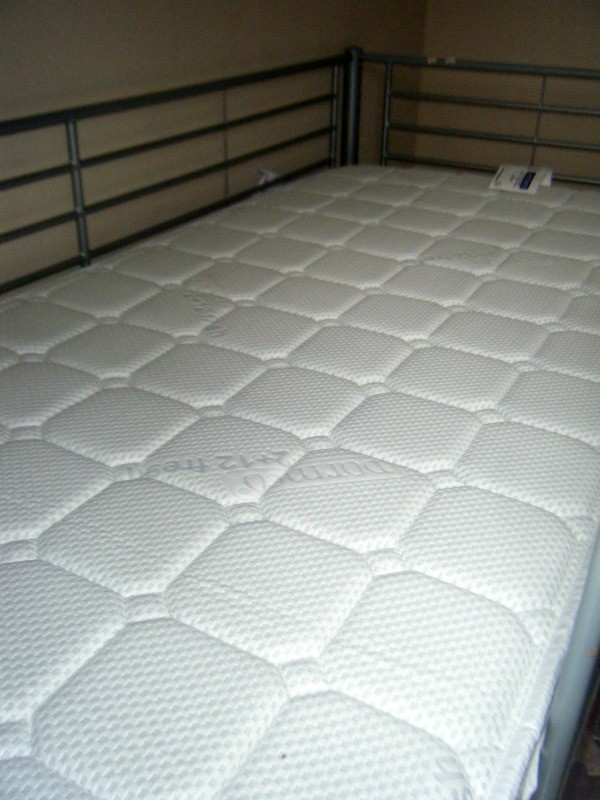 Dormeo Memory Foam Mattress Review