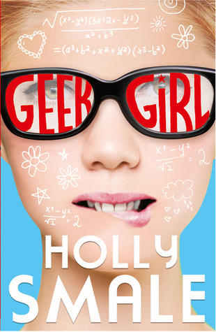Geek Girl Book #1