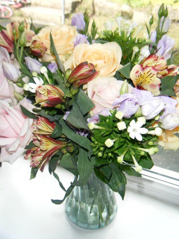 appleyard flowers 1