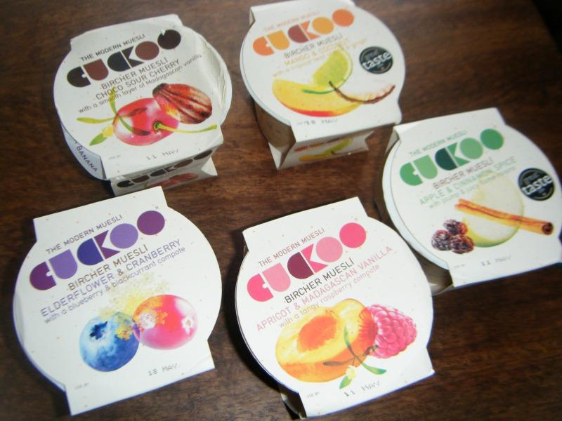 cuckoo muesli yogurts 2