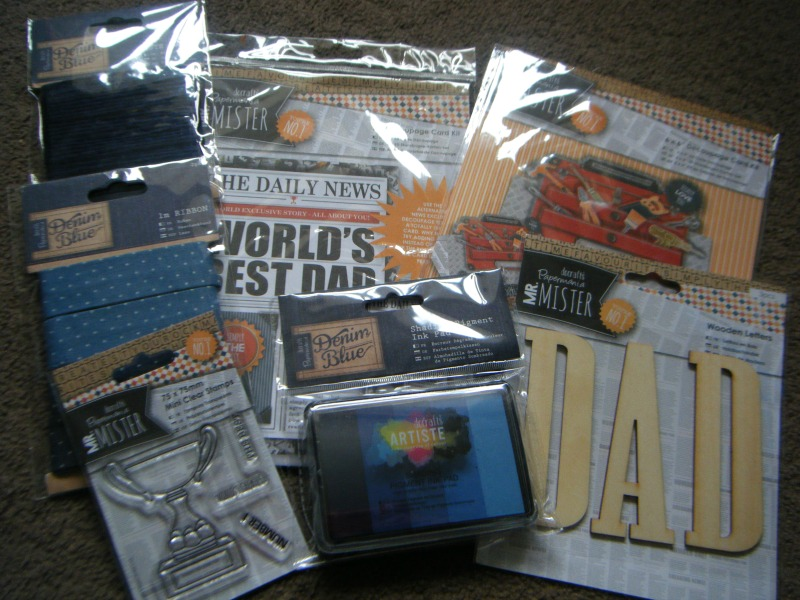 do-crafts fathers day items