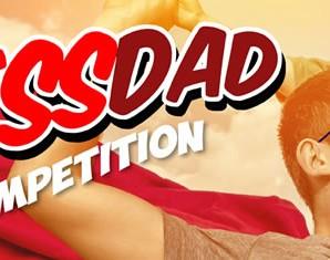 #DressDad Competition