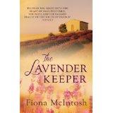 the lavendar keepr