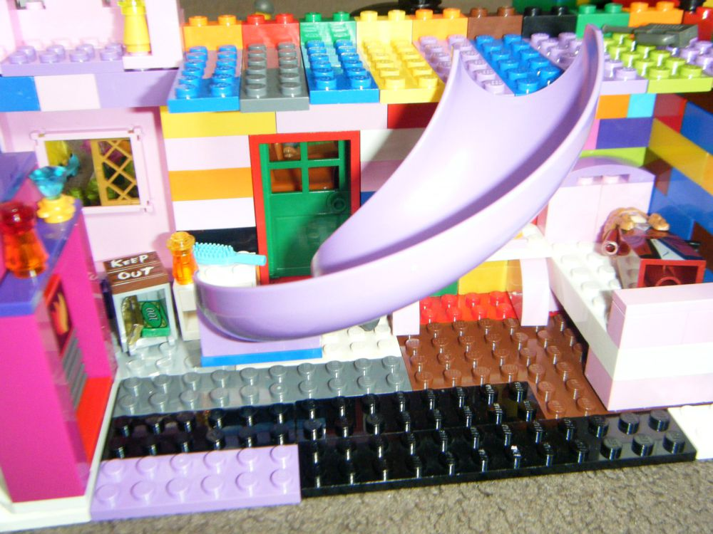 lego dream home 12