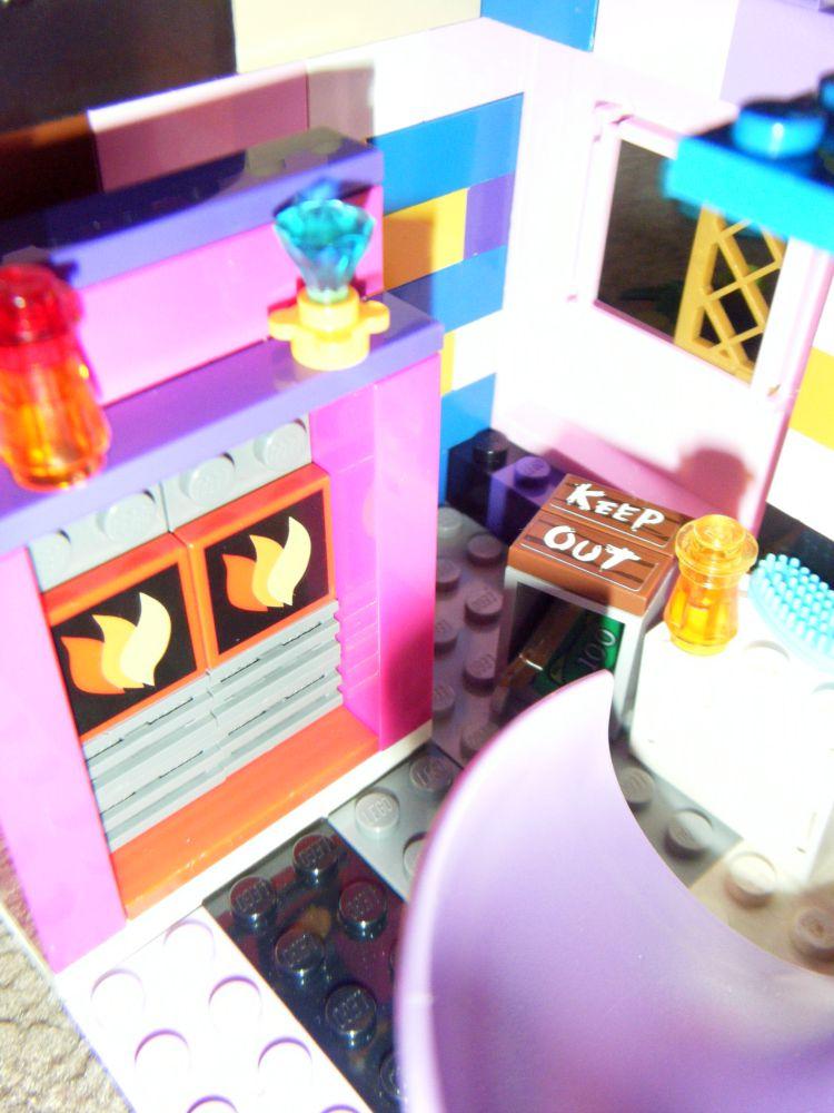 lego dream home 13