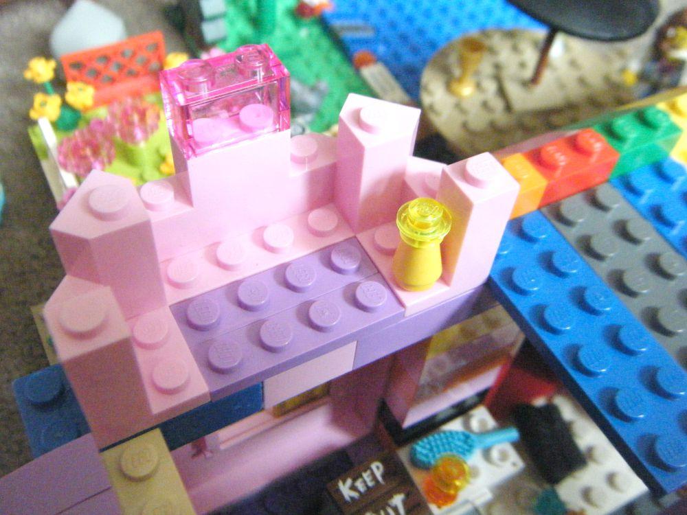 lego dream home 14