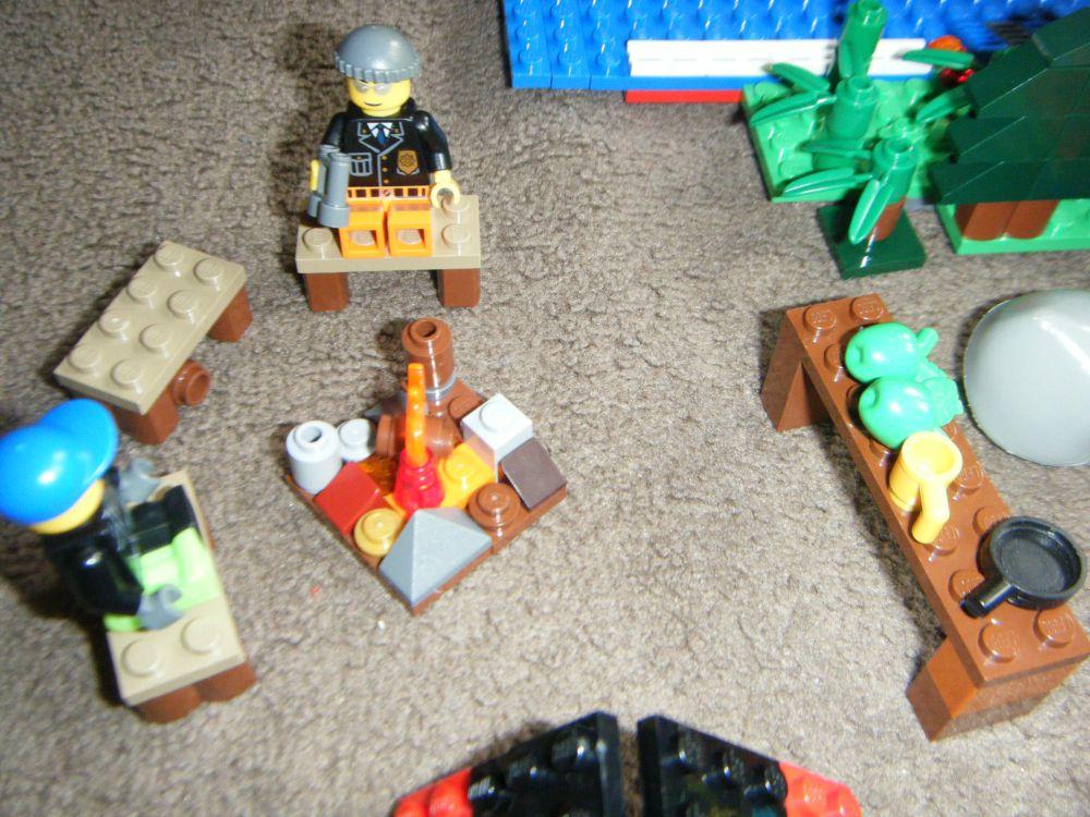 lego dream home 4