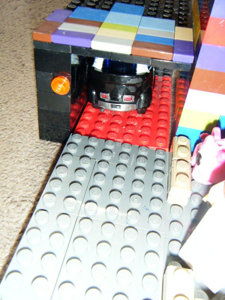 lego dream home 8