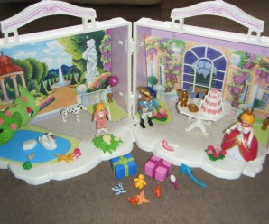 PLAYMOBIL Take Along Princess Birthday Set Review