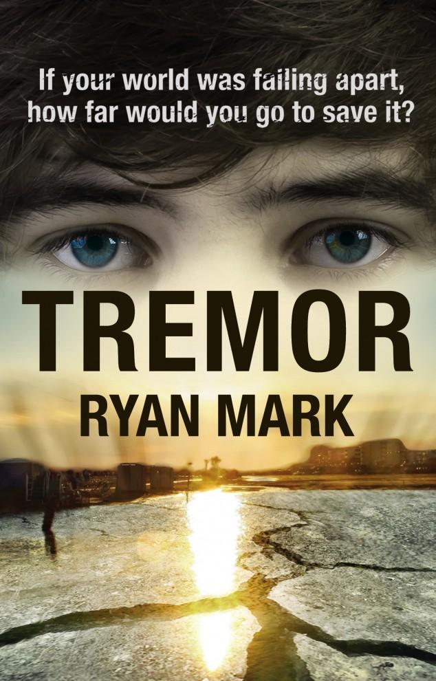 Tremor Cover - full size