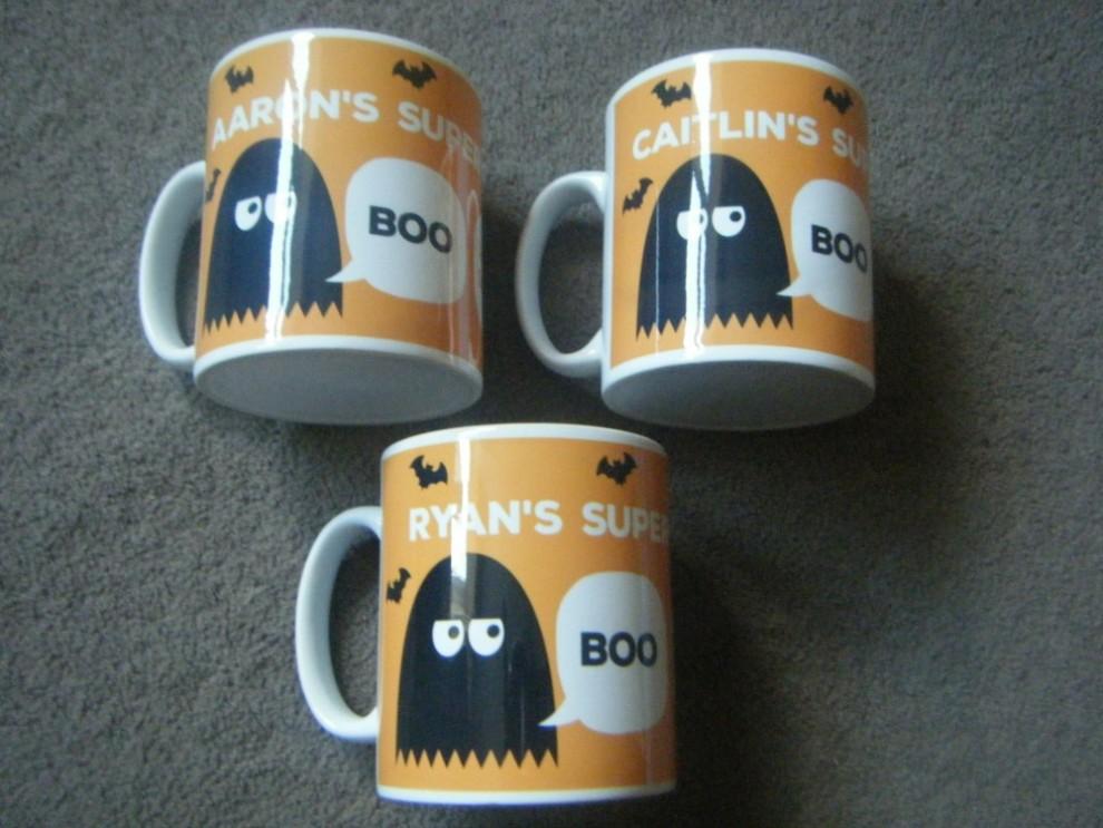 halloween mug 1