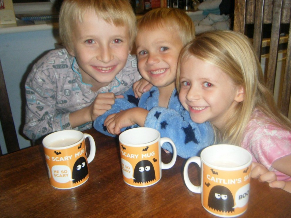 halloween mugs 2