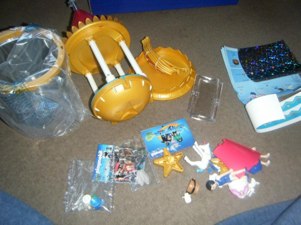 playmobil fairy box 3