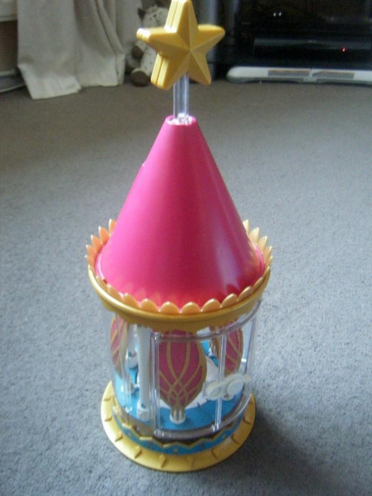 playmobil fairy box 6