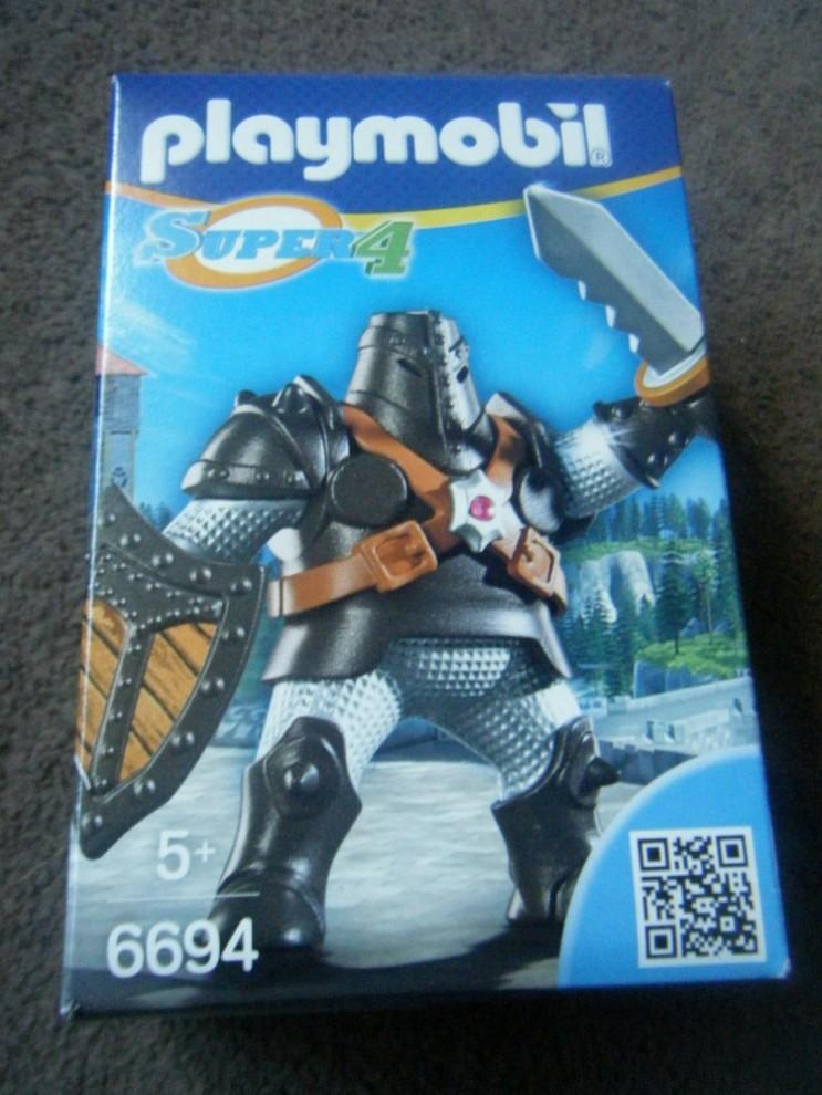 playmobil knight figure 1