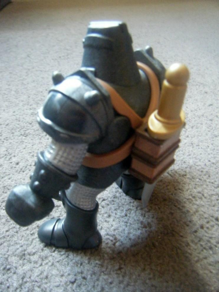 playmobil knight figure 3