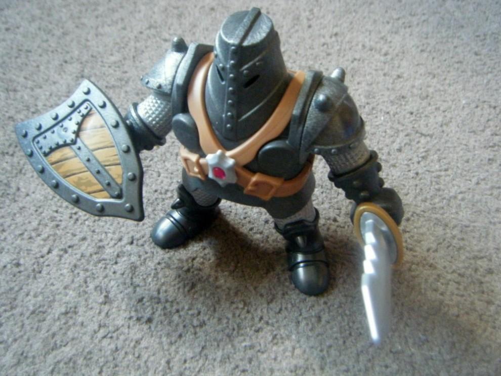 playmobil knight figure 4