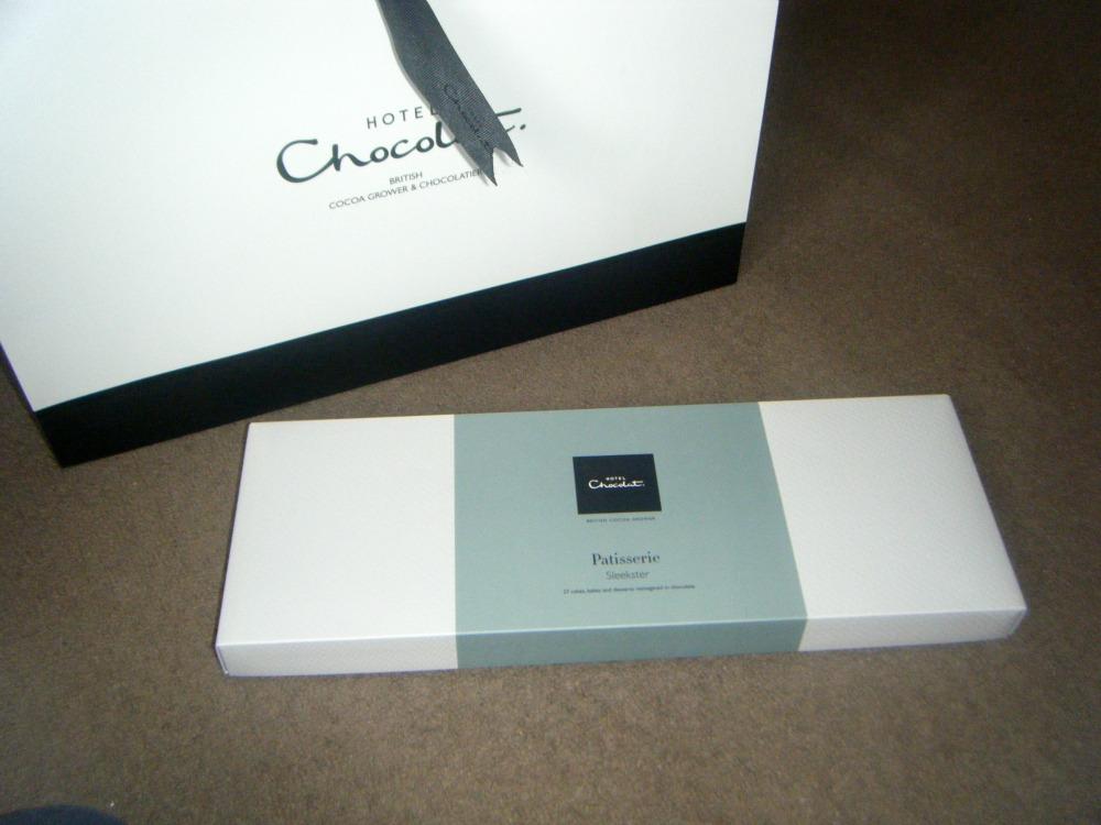 hotel chocolat 2