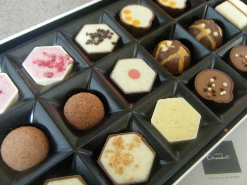 hotel chocolat 4