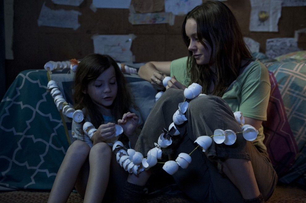 Room - from Studiocanal