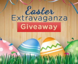 Easter Extravaganza Giveaway