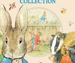 Win Two Kids Dvds! Beatrix Potter Collection & The Little Penguin