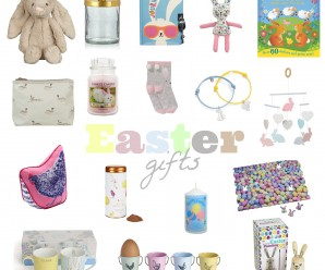 Non Chocolate Easter Gifts