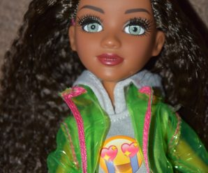 Project MC2 Doll Review & Giveaway
