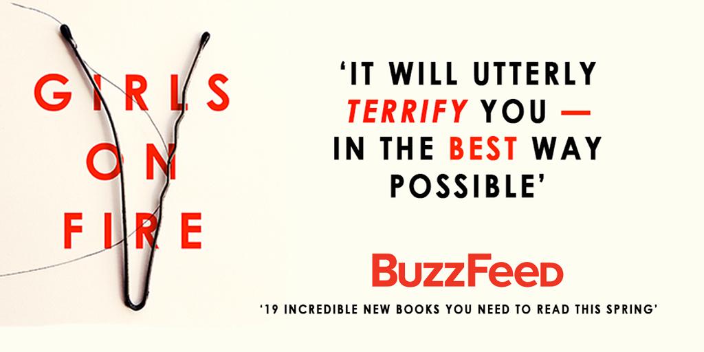 BuzzFeed quote