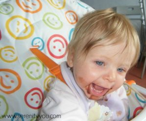 Top Tips for Weaning Your Baby with SMA Pro Follow-on Milk